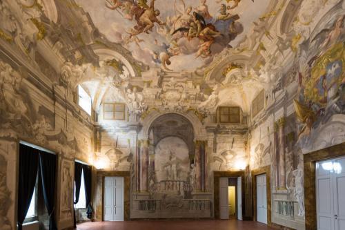 6. Palazzo Scali Ricasoli - Via delle Terme