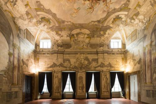 7. Palazzo Scali Ricasoli - Via delle Terme