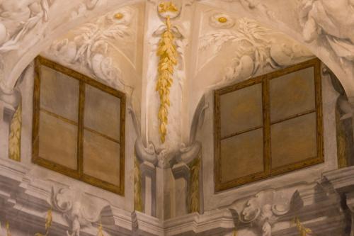 9. Palazzo Scali Ricasoli - Via delle Terme