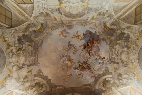 10. Palazzo Scali Ricasoli - Via delle Terme