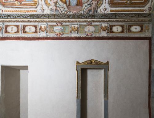 12. Palazzo Scali Ricasoli - Via delle Terme