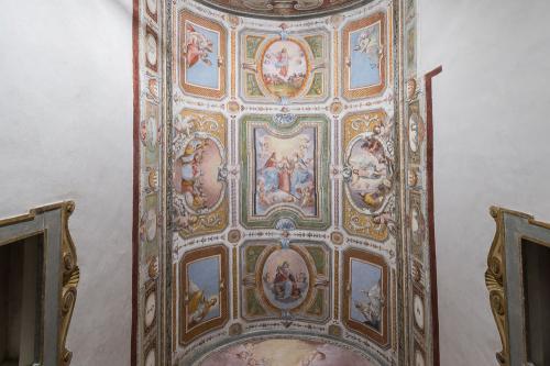 13. Palazzo Scali Ricasoli - Via delle Terme