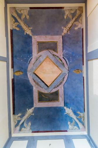 19. Palazzo Scali Ricasoli - Via delle Terme