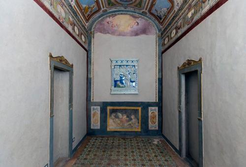 20. Palazzo Scali Ricasoli - Via delle Terme